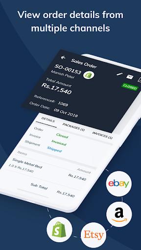 Inventory Management App – Zoho Inventory ss1