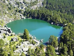 Photo: Laguna Negra de Soria