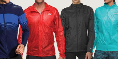 Lightweight Running Jacket