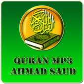 Quran MP3 Ahmad Saud