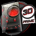 Steampunk Red - Next Theme icon