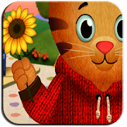 Daniel The Tiger In The Jungle APK