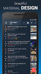 Boost for reddit 1 9 1 b141 (Premium) APK for Android