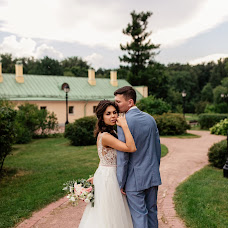 Wedding photographer Anastasiya Romanyuk (id81839). Photo of 15.08.2018
