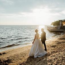 Wedding photographer Yana Aleksandrova (Aleks). Photo of 07.11.2017