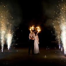Wedding photographer Viktoriya Kochurova (Kochurova). Photo of 17.08.2016