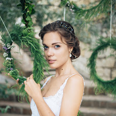 Wedding photographer Anna Kolodina (kolodina). Photo of 08.09.2016