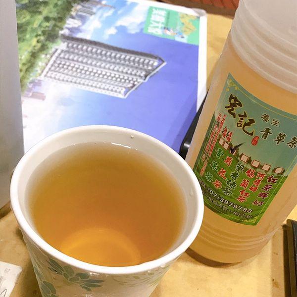 三民區推薦菊花茶,甘甜清香好入口,宏記養生青草茶 。
