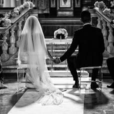 Fotografo di matrimoni Luigi Allocca (luigiallocca). Foto del 14.07.2016