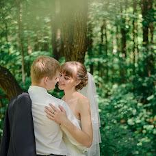 Wedding photographer Lyubov Lokotkova (EmmiliA). Photo of 05.11.2014