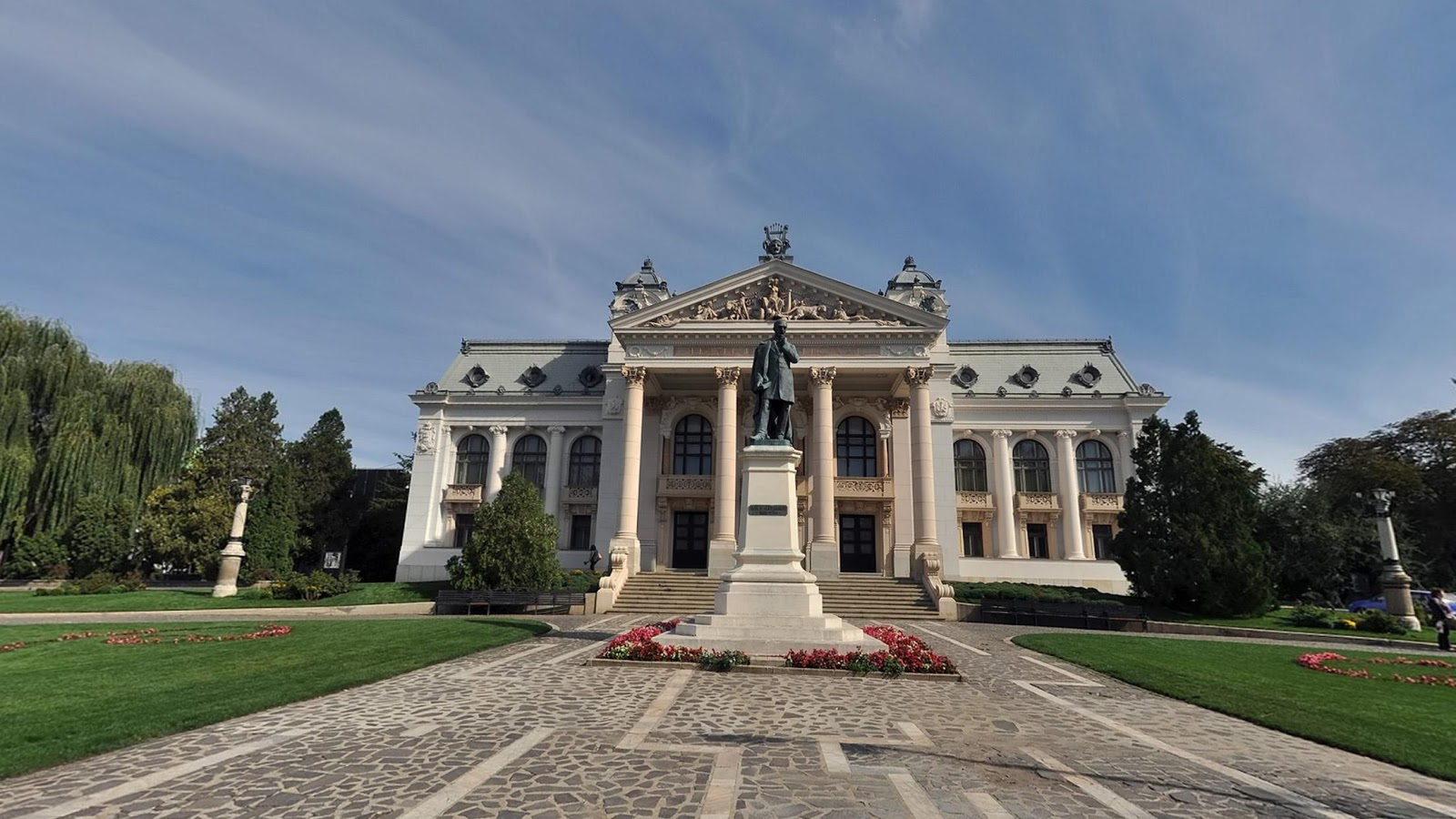Iasi VR- screenshot