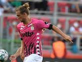 Guillaume Gillet komt vanavond met Anderlecht een ex-ploeg tegen