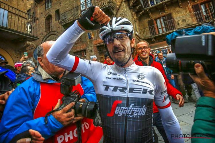 Le livre qui l'accuse de dopage mécanique interdit par Cancellara ?