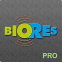 BIORES pro icon