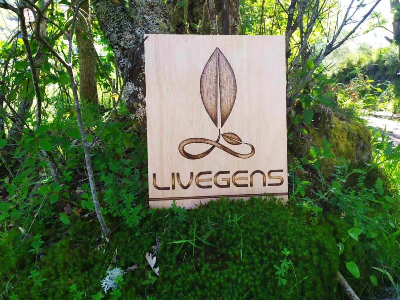LIVEGENS accesorios sostenibles