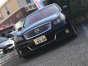 フーガ Y50 のカスタム事例画像 祥希さんの2020年03月30日01:29の投稿