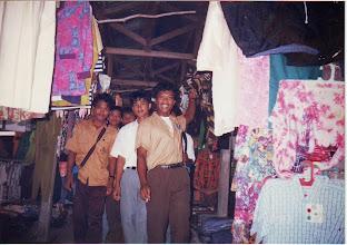 Photo: Pasar Lama