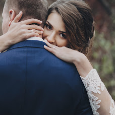 Wedding photographer Volodimir Vaksman (VAKSMANV). Photo of 13.03.2017