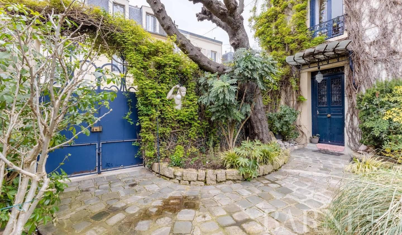 Maison Fontenay-sous-Bois