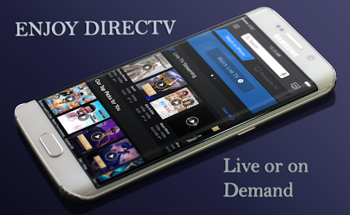 Directv Beta - Free Series & Movies - náhled