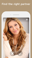 screenshot of Find Real Love — YouLove Premium Dating