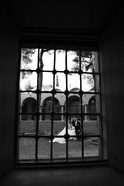 Bröllopsfotograf Georgios Chatzidakis (chatzidakis). Foto av 02.09.2020