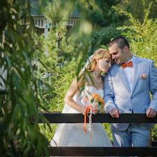 Wedding photographer Sergey Giviryak (kazrum). Photo of 14.06.2016
