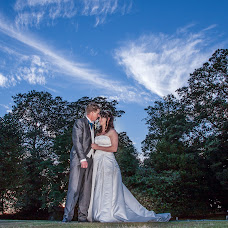 Wedding photographer Chris Kemp (kemp). Photo of 13.01.2014
