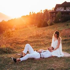 Wedding photographer Nadezhda Pushko (Pyshko). Photo of 15.10.2018