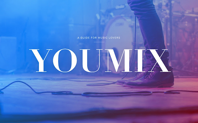 Youmix : Discovery Youtube Music