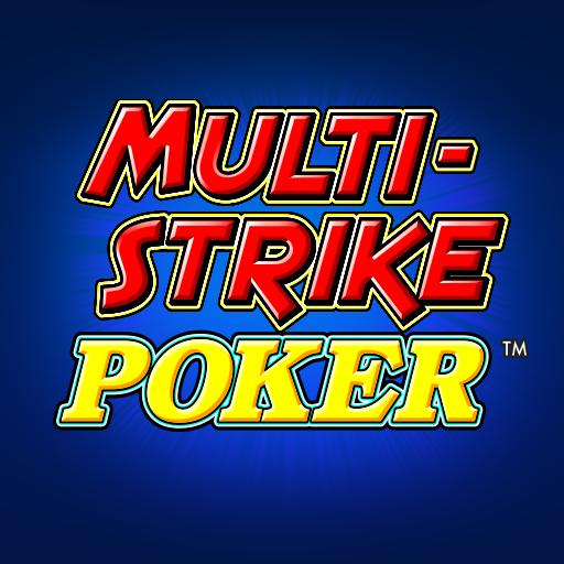 Multi-Strike Poker™ | #1 Free Video Poker