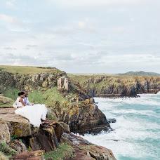 Wedding photographer Debbie Kelly (DebbieKelly). Photo of 20.10.2016