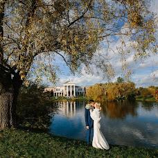 Wedding photographer Vladislav Malinkin (Malinkin). Photo of 12.02.2017