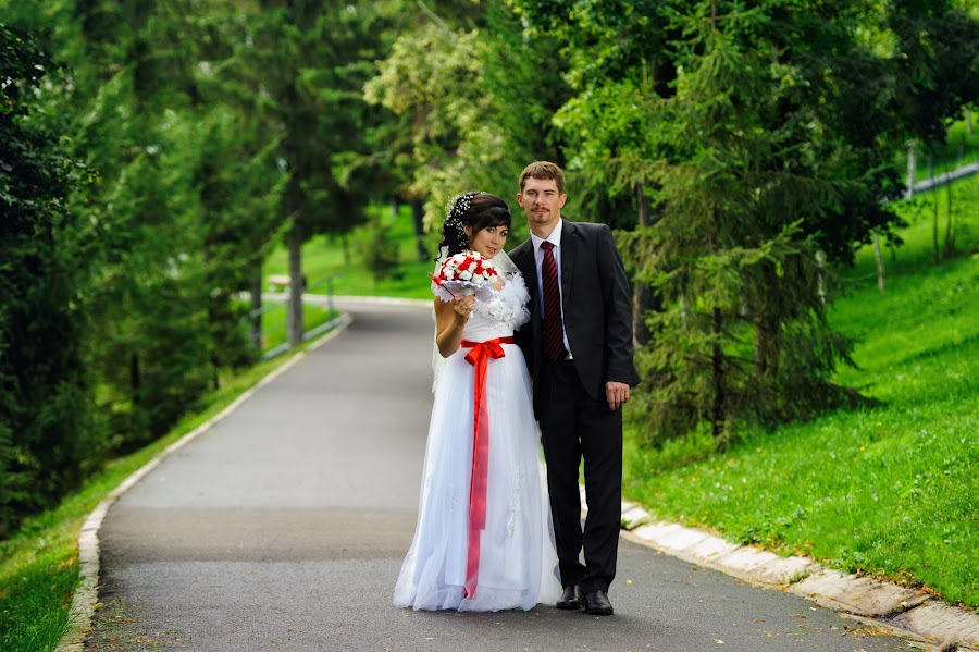 Wedding photographer Radmir Mashkin (mashkinnet). Photo of 12.02.2015