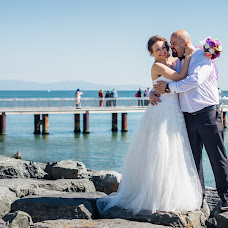 Wedding photographer Anatoliy Guzenko (AnatolyGuzenko). Photo of 31.07.2016