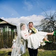 Wedding photographer Marya Poletaeva (poletaem). Photo of 19.04.2018