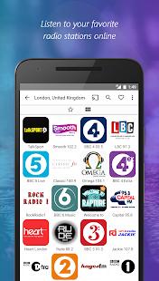 VRadio – Online Radio Player & Recorder v1 7 6 (Pro) Apk