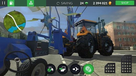Farming PRO 3 Full Apk Mod Dinheiro Infinito 4