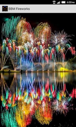 Firework BBM