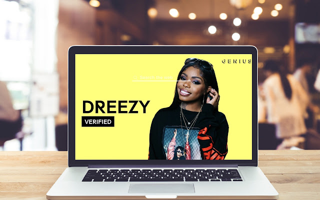 Dreezy HD Wallpapers Music Theme