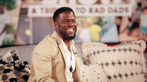 'Shut the f*** up!': Actor, comedian Kevin Hart has had it with cancel culture