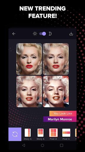 Gradient: Face App Challenge 1.17.0 screenshots 2