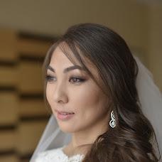 Wedding photographer Maksim Samokhvalov (Samoxvalov). Photo of 02.08.2017