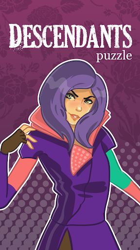 Puzzle descendants