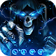 Skull Launcher - HD Live Wallpapers, Themes icon