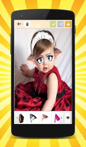 玩免費攝影APP|下載Anime Photo app不用錢|硬是要APP