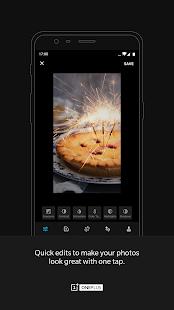 OnePlus Gallery Screenshot