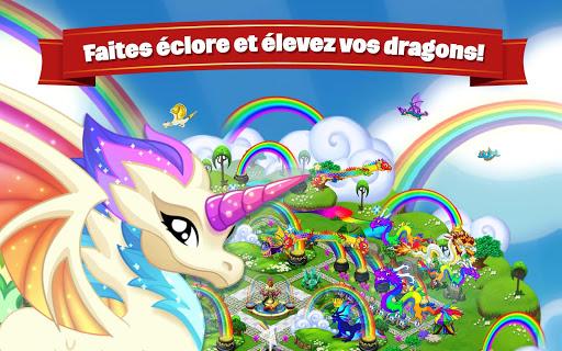 DragonVale  captures d'écran 2