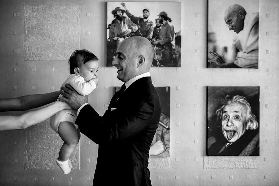 Wedding photographer Sabina Mladin (sabina). Photo of 02.06.2017