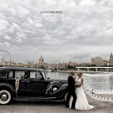 Wedding photographer Gustavo Valverde (valverde). Photo of 10.09.2015